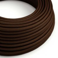 Brown 3 Core Electrical Cable